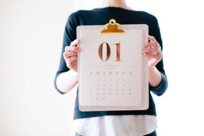 Как составить контент план для своих социальных сетей на месяц вперед