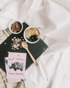 Фотоподборка №47. Завтрак в стиле Инстаграм