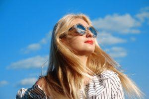 Фотоподборка №49. Совершенно летние девушки