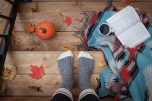 Фотоподборка №51. Уютная осень