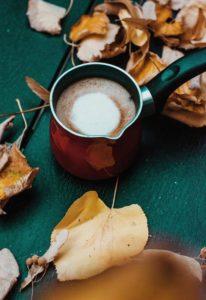Фотоподборка №52: 18 чашек кофе