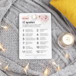 12 примеров чек-листов, которые приведут вам клиентов